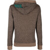 Nihil Rhino sweater Heren roze